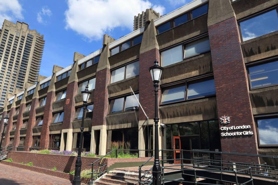 Sykes & Son – City of London Girls School