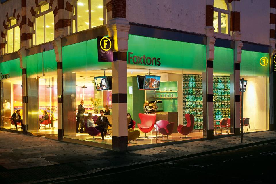 Foxtons – Chiswick Park